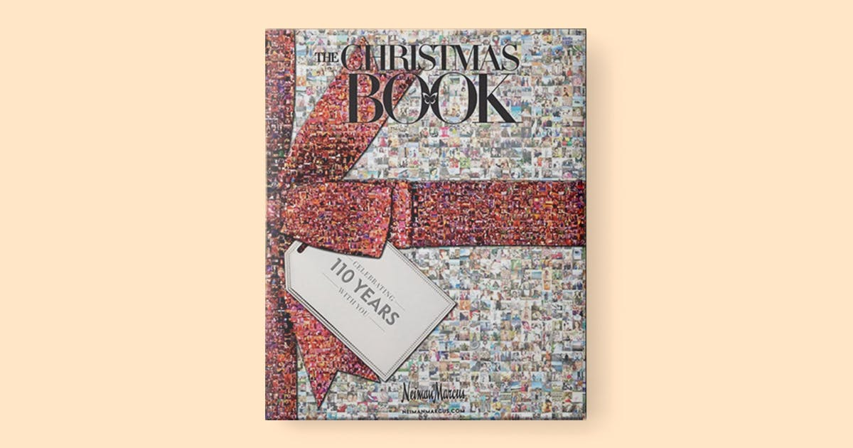 Neiman Marcus Wedding Gifts: Most Extravagant Gifts In Neiman Marcus Christmas Book