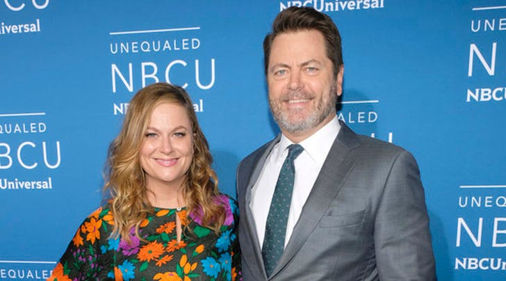 Amy Poehler & Nick Offerman Name Judges for New DIY Show 'Making It