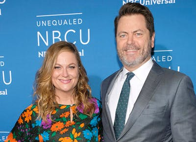 Nick Offerman Amy Poehler Making It judges 400