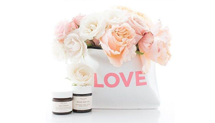 One Love Organics 3 2 1 Fantastic Facial Kit natural beauty gift guide