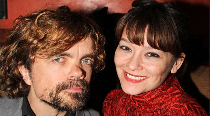 'Game of Thrones' Star Peter Dinklage and Wife Erica Schmidt Welcome Baby No. 2