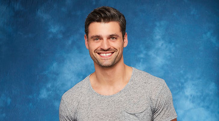 Peter Kraus Is Returning to 'The Bachelor...Winter Games' (Womp Womp)