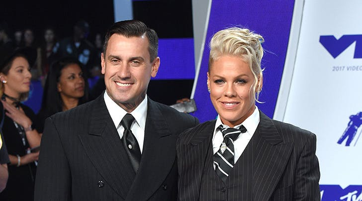 Pink Gets Real About Monogamy, Sex and Marital Woes