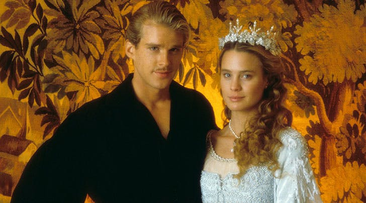 'The Princess Bride' Is Celebrating 30 Years with a Return to the Big Screen