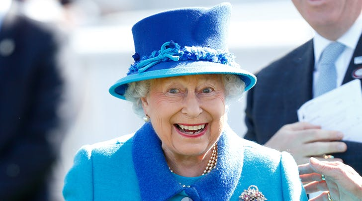 Queen Elizabeth Carries Cash Only on *This* Day of the Week