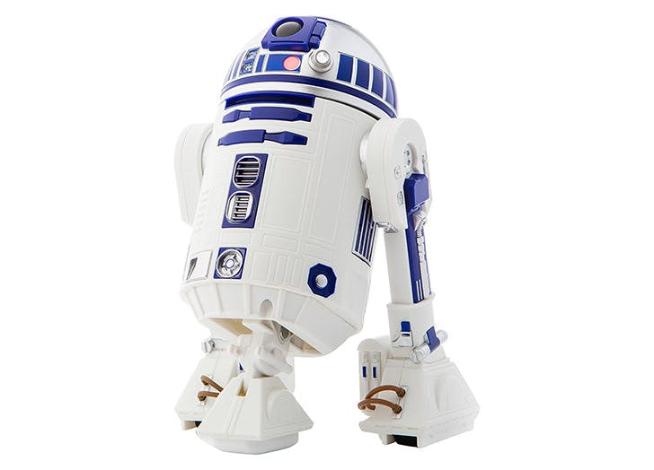 R2 D2 App Enabled Droid by Sphero  copy