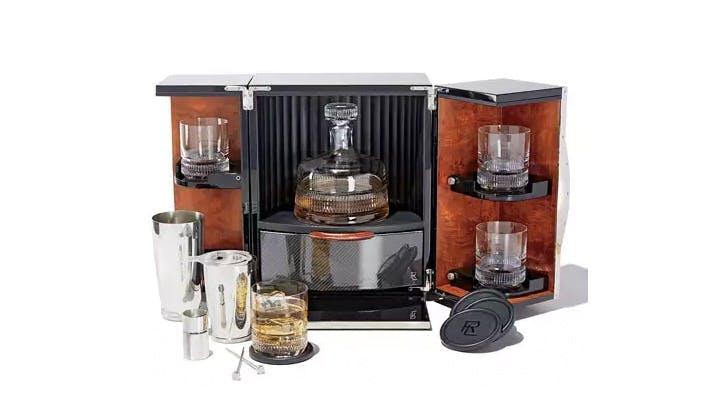 Ralph Lauren Home Paxton Mixology Box