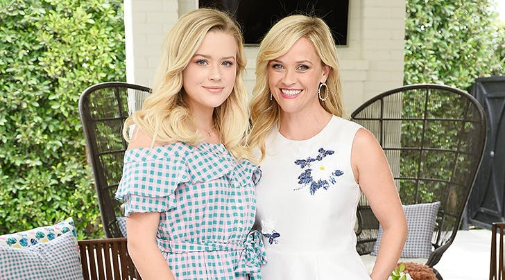 Reese Witherspoons Daughter, Ava Phillippe, Is Going to Be a Debutante