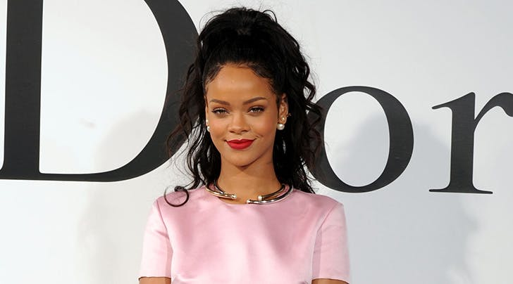 Rihannas Philosophy on Embracing Her 'Fluctuating Body Type' Is Badass