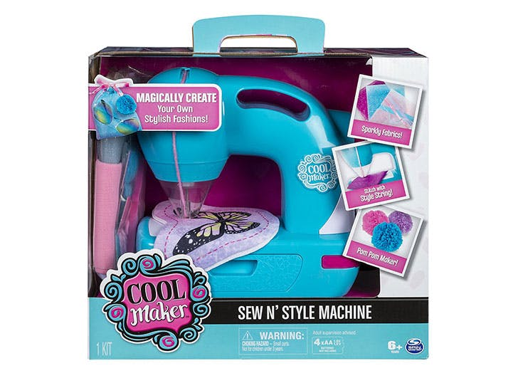 Sew N Style Sewing Machine