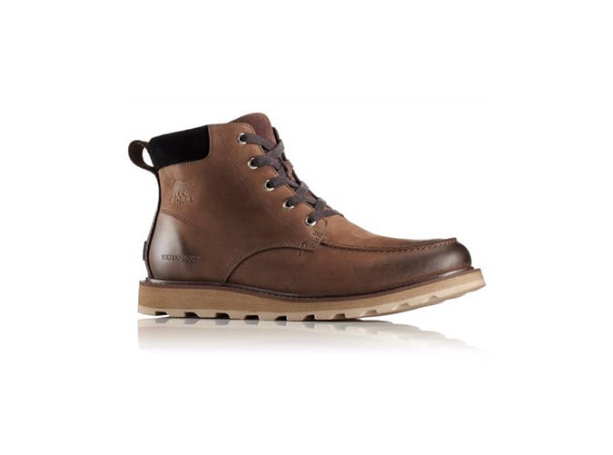 Sorel Men s Waterproof Bootie