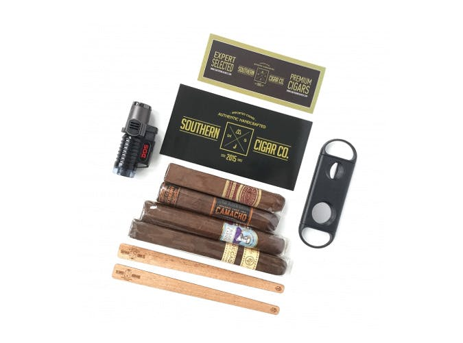 Southern Cigar Co Cratejoy subscription