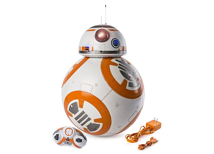 Star Wars   Hero Droid BB 8   Fully Interactive Droid 1