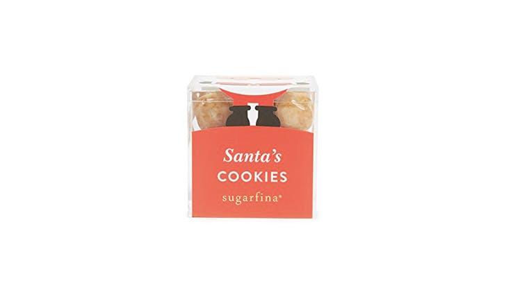 Sugarfina Santa s Cookies
