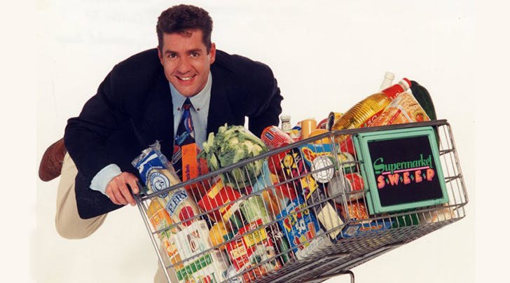 You Guys, a 'Supermarket Sweep' Reboot Is in the Works!