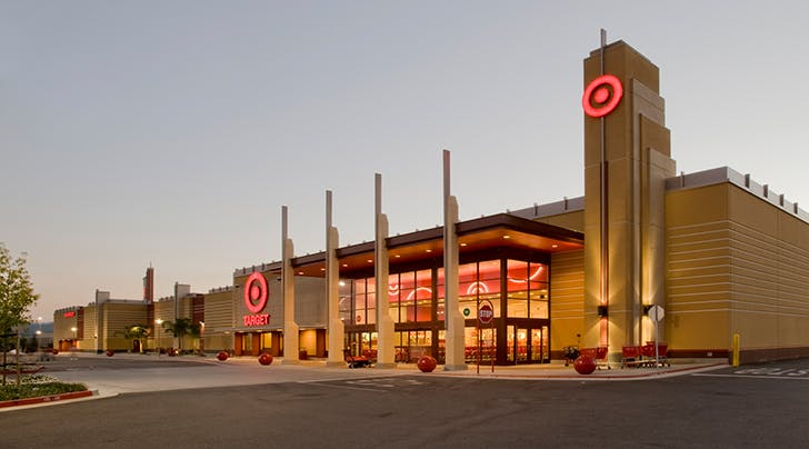 Commence Happy Dance: Target Just Made Holiday Shopping Even Easier