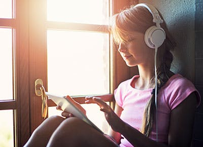 The 7 Best Podcasts for Teens - PureWow