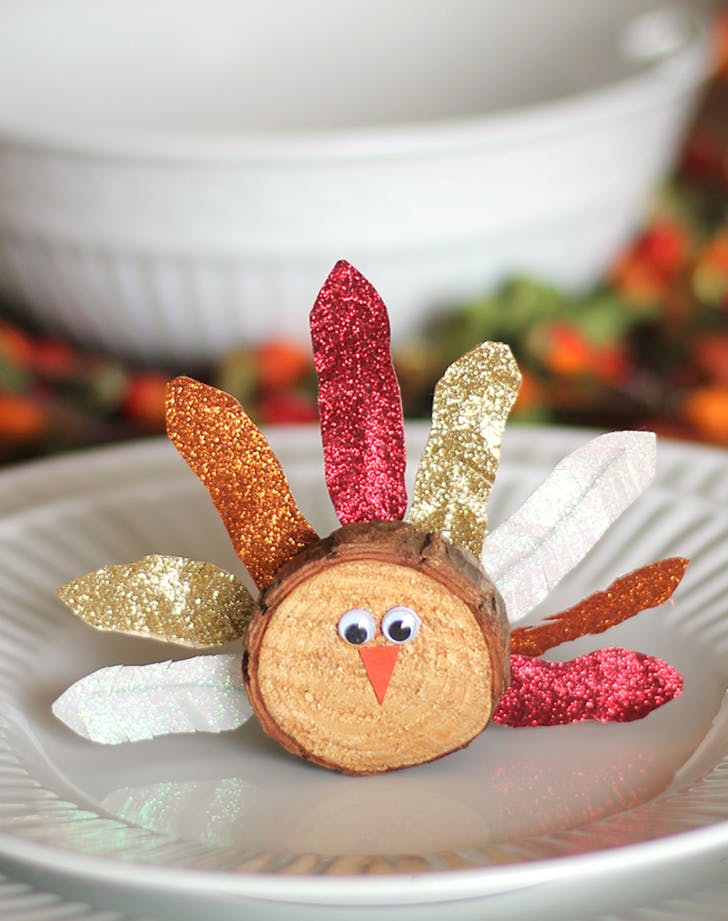 Thanksgiving kid craft 10