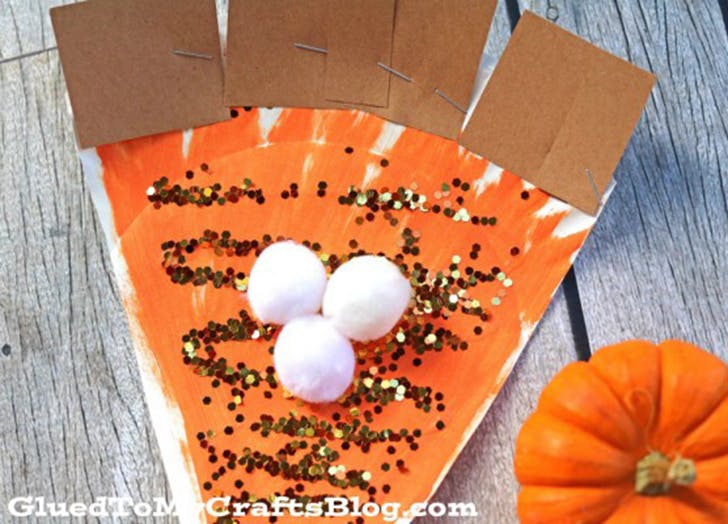 Thanksgiving Kid Craft 4
