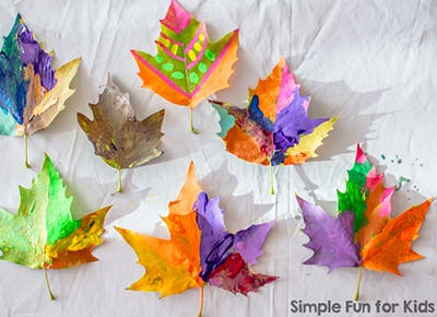 10 Cute Thanksgiving Crafts For Kids Purewow