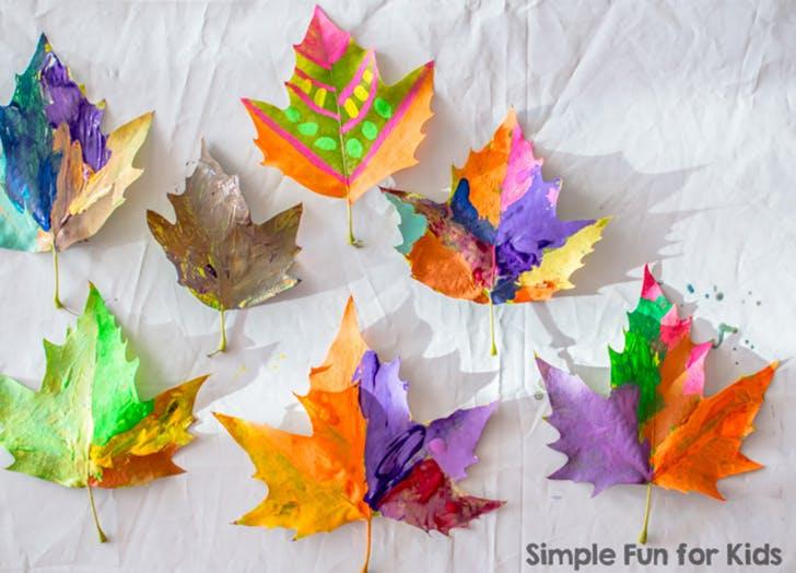 Thanksgiving kid craft 5