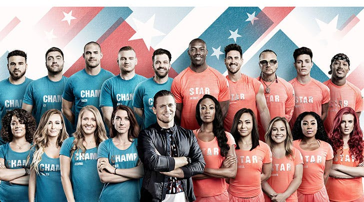 Josh Murray, Shawn Johnson & All the Celebs Joining MTV's 'The Challenge: Champs vs. Stars'