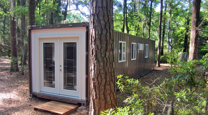 Homeowning 101: Now You Can Buy a Tiny House on Amazon