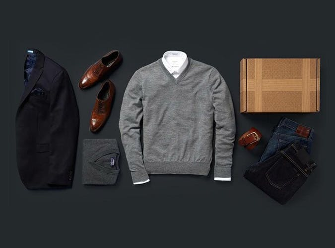 Trunk Club Men s Subscription