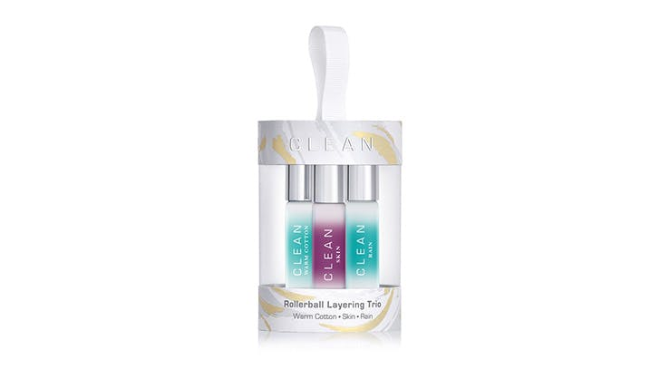 Ulta Beauty Gifts under  10   clean perfume rollerball trio