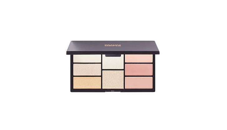 Ulta Beauty Gifts under  10   illuminating palette