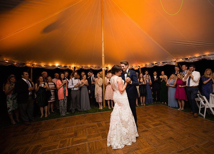 VT Wedding DJ
