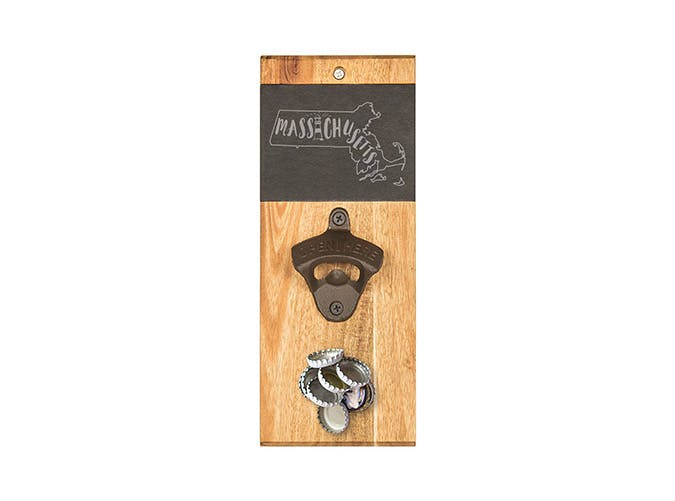 Wall Mount Bottle Opener