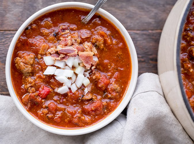 Whole30   Paleo Chili soup recipes