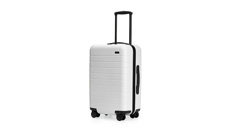 away carry on luggage travel gift guide