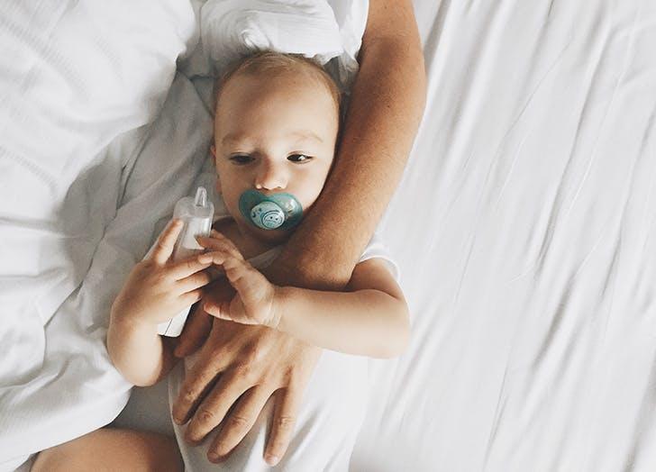 baby monitor baby