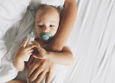 baby monitor msn