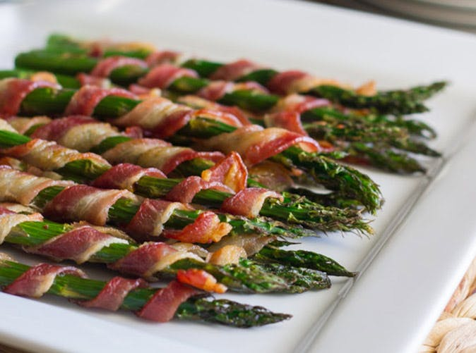 bacon wrapped asparagus 501