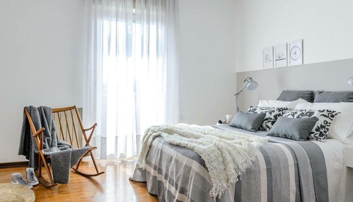 bai bedroom