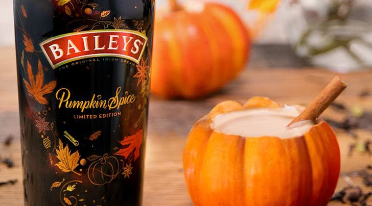 Pumpkin Spice Baileys Is a Thing (and Its Really Damn Delicious)