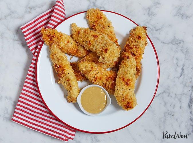 baked chicken tenders 501