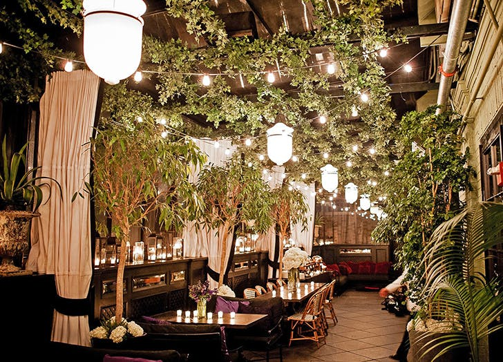 Beautiful Indoor Wedding Venues Purewow