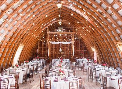 Beautiful Indoor Wedding Venues Purewow