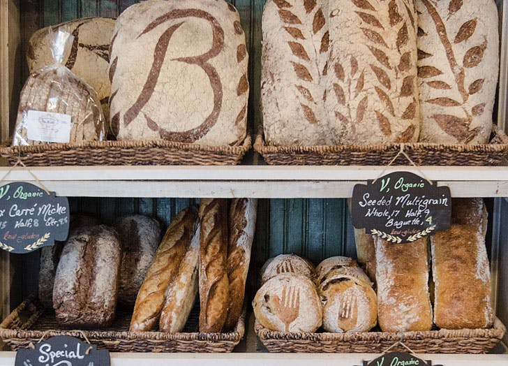 best bakeries LIST19
