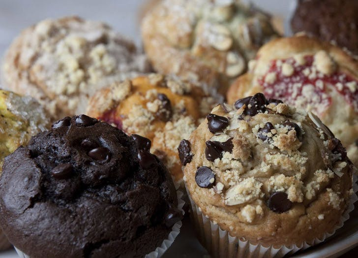 best bakeries LIST23