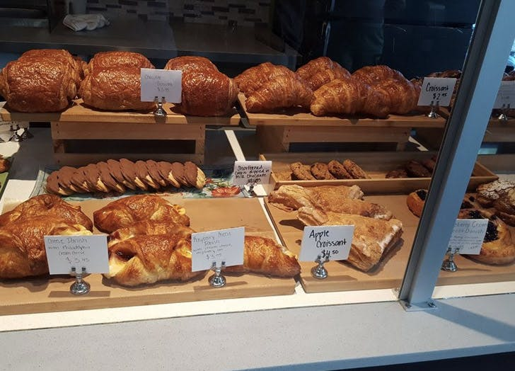 best bakeries LIST41