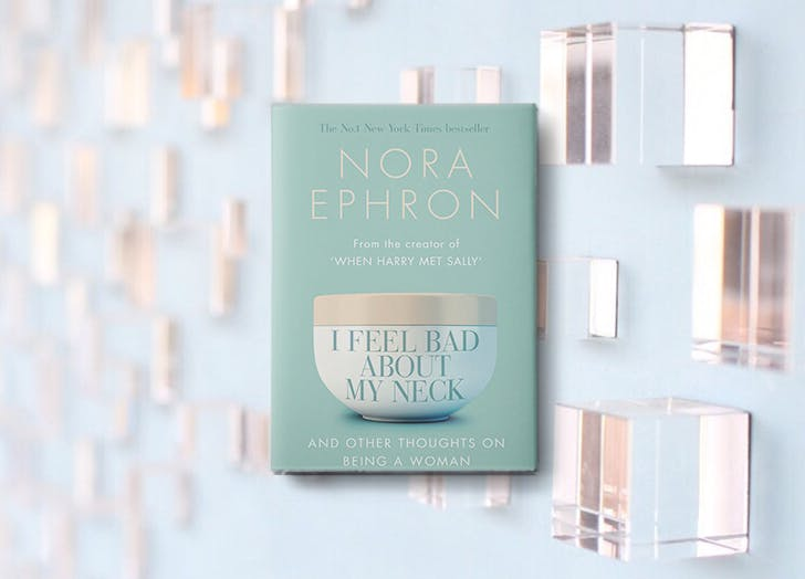 best memoirs ephron