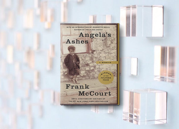 best memoirs mccourt