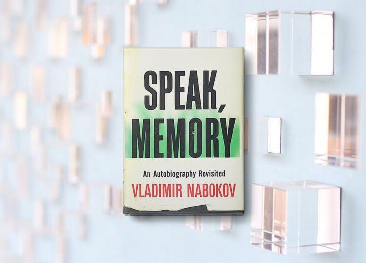best memoirs nabokov