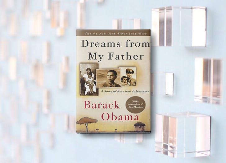 best memoirs obama