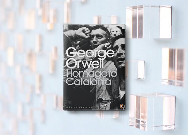 best memoirs orwell1